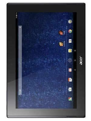 Iconia Tab 10 A3-A30 16GB with 2GB Ram