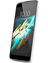 Idol 3C 16GB with 2GB Ram