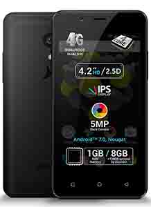 P4 Pro 8GB with 1GB Ram