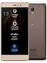 X3 Soul Style 32GB with 3GB Ram