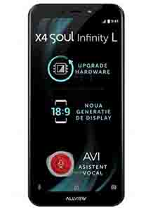 X4 Soul Infinity L 16GB with 2GB Ram