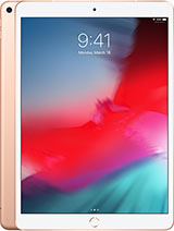 IPad Air (2019) 64GB with 2GB Ram