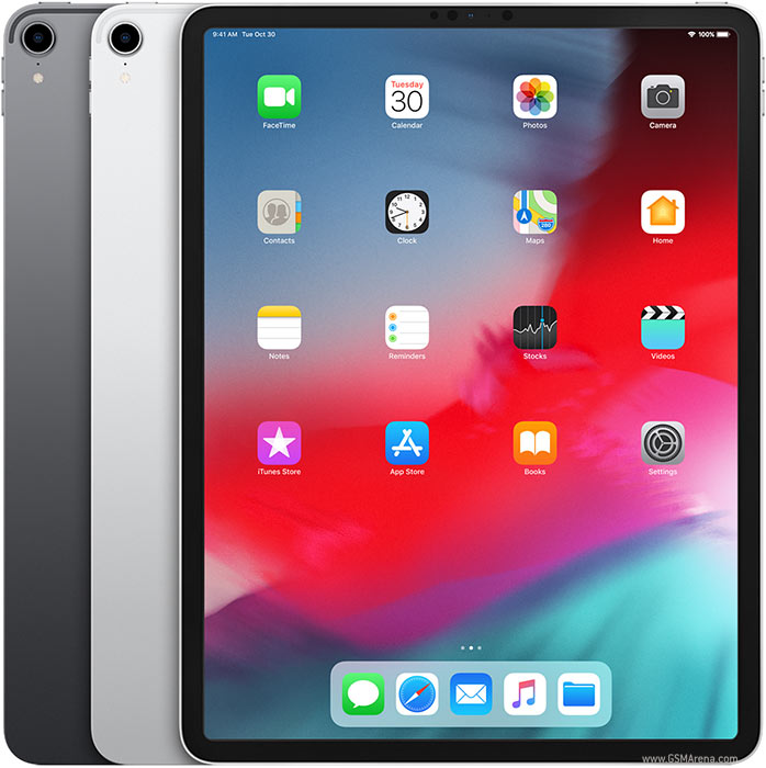 IPad Pro 12.9 (2018) 512GB with 4GB Ram