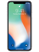 iPhone X 256GB with 3GB Ram