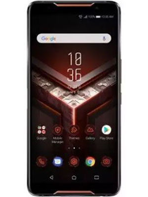 Rog Phone 2 (2019) 128GB with 6GB Ram