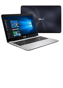 A456UR Notebook 500GB with 4GB Ram