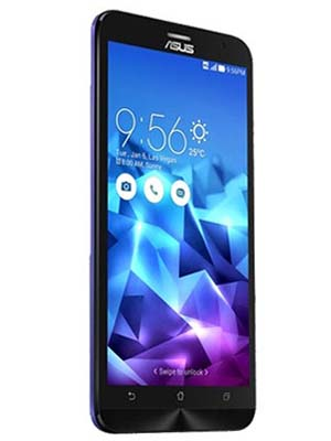 Zenfone 2 Deluxe ZE551ML 256GB with 4GB Ram