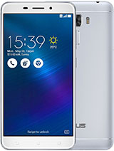 Zenfone 3 Laser ZC551KL 64GB with 4GB Ram