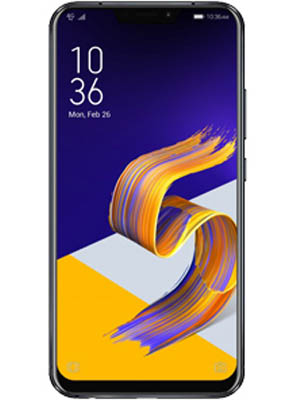 Zenfone 5z 128GB with 8GB Ram