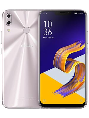 Zenfone 5z 64GB with 6GB Ram