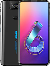 Zenfone 6 (2019) 128GB with 6GB Ram