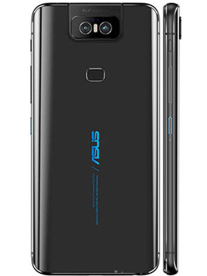 Zenfone 6 (2019) 256GB with 8GB Ram