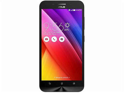 Zenfone Max ZC550KL 32GB with 2GB Ram