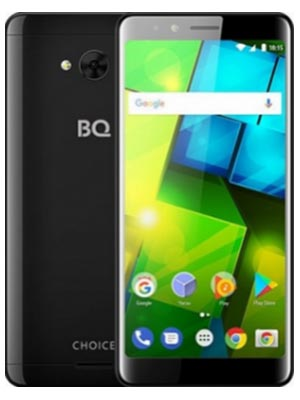 BQ-5340 Choice 8GB with 1GB Ram