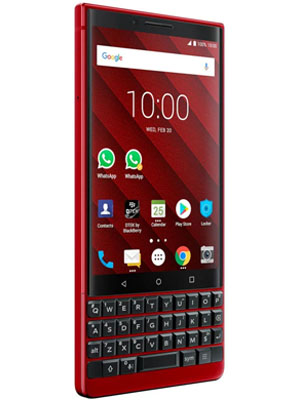 Key2 Red Edition 128GB with 6GB Ram