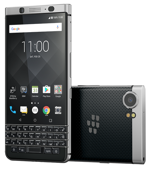 Keyone 64GB with 4GB Ram
