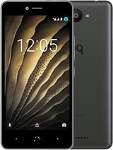 Aquaris U 16GB with 2GB Ram