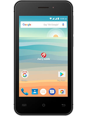 Flare P1 Mini 4GB with 512MB Ram