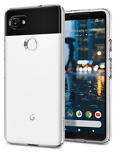 Pixel 2 128GB with 4GB Ram