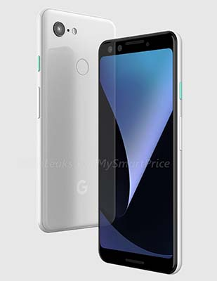 Pixel 3 64GB with 6GB Ram