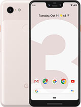 Pixel XL3 (2018) 128GB with 4GB Ram