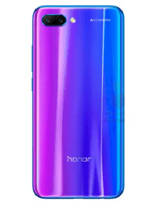 Honor 10 256GB with 6GB Ram