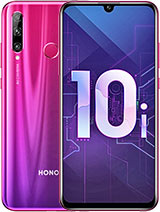 Honor 10i 128GB with 4GB Ram