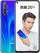Honor 20S  128GB with 6GB Ram