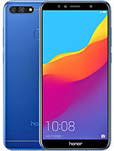 Honor 7A 32GB with 3GB Ram