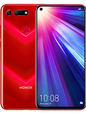 Honor V20 128GB with 8GB Ram