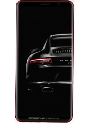 Mate 20 Porsche Design 256GB with 8GB Ram