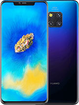 Mate 20 Pro 256GB with 8GB Ram