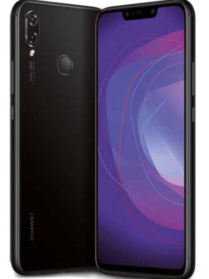 P Smart Plus (2019) 64GB with 4GB Ram
