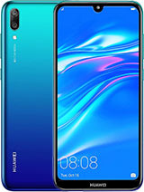 Y7 Pro (2019) 32GB with 3GB Ram