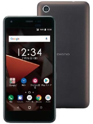 Digno J  32GB with 3GB Ram