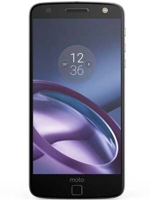 Moto Z 32GB with 4GB Ram
