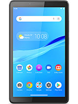 Tab M7 8GB with 1GB Ram