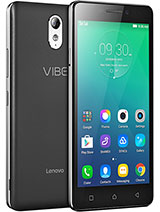 Vibe P1m 16GB with 2GB Ram