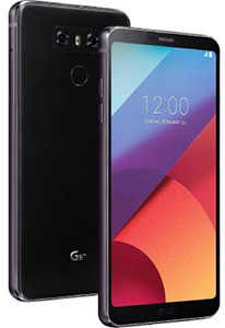 G6 Plus 128GB with 4GB Ram