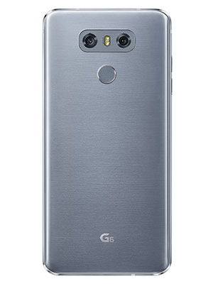 G6 ThinQ 32GB with 4GB Ram