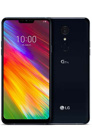 G7 Fit 64GB with 4GB Ram
