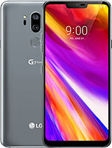 G7 ThinQ 64GB with 4GB Ram