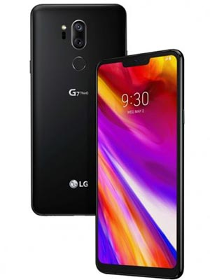 G7+ ThinQ 64GB with 6GB Ram