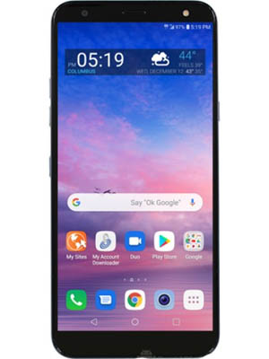 Solo LTE (2019) 16GB with 2GB Ram