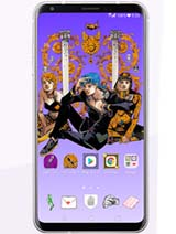 V30+ JoJo Bizarre special edition 128GB with 4GB Ram