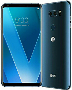 V40+ 128GB with 6GB Ram