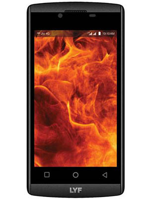 Flame 7 8GB with 1GB Ram