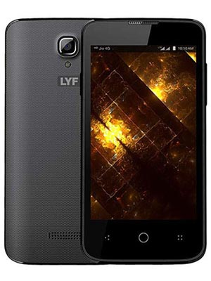 Reliance Flame 5 4GB with 512MB Ram