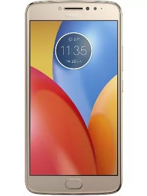 Moto E4 Plus 32GB with 3GB Ram