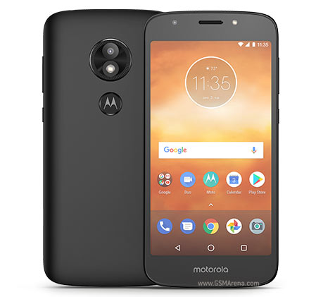 Moto E5 Play Go 16GB with 1GB Ram